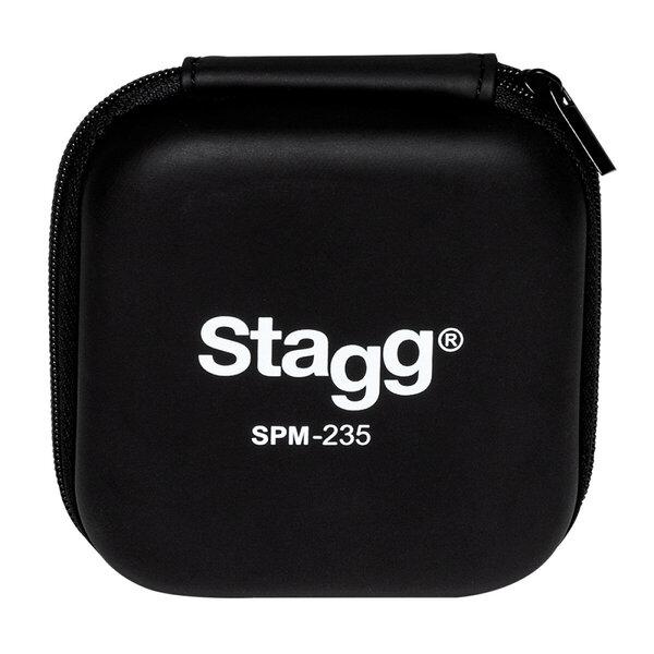 Ausinės in-ear Stagg SPM-235 TR pigiau