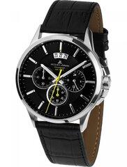 Laikrodis vyrams Jacques Lemans 1-1542A kaina ir informacija | Vyriški laikrodžiai | pigu.lt
