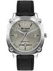 Laikrodis vyrams Nesterov H098802-175G kaina ir informacija | Vyriški laikrodžiai | pigu.lt