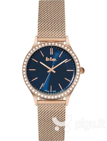 Laikrodis moterims Lee Cooper LC06304.490