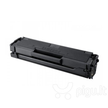 Spausdintuvo kasetė toneris Samsung MLT-D111L New Chip ( Didėsnė talpa) kaina ir informacija | Kasetės lazeriniams spausdintuvams | pigu.lt