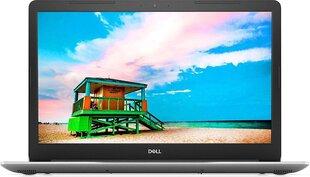 Dell Inspiron 17 3793 i5-1035G1 8GB 256GB Win10H kaina ir informacija | Nešiojami kompiuteriai | pigu.lt