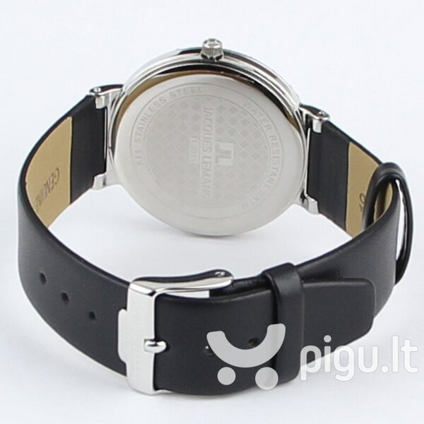 Moteriškas laikrodis Jacques Lemans 1-2015A kaina