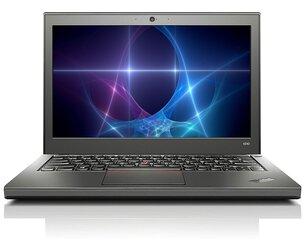 Lenovo X240 i5-4300U 4GB 1TB WIN10Pro kaina ir informacija | Nešiojami kompiuteriai | pigu.lt