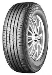 Lassa Competus H/P 2 245/45R19 102 W XL FP kaina ir informacija | Vasarinės padangos | pigu.lt