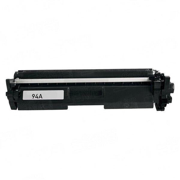 Картридж с тонером HP CF294X (HP 94X)