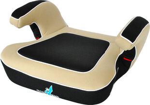 Automobilinė kėdutė - paaukštinimas Caretero Leo, rusva kaina ir informacija | Automobilinės kėdutės | pigu.lt