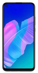 Huawei P40 Lite E, 64 GB, Dual SIM, Midnight black kaina ir informacija | Huawei P40 Lite E, 64 GB, Dual SIM, Midnight black | pigu.lt