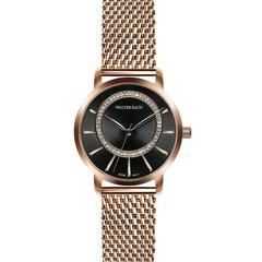 Moteriškas laikrodis WALTER BACH BAM-3918 kaina ir informacija | Moteriškas laikrodis WALTER BACH BAM-3918 | pigu.lt