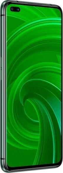 Realme X50 PRO, 12/256GB, Moss Green internetu