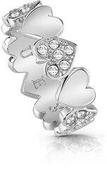 Žiedas moterims UBR85024 kaina ir informacija | Žiedai | pigu.lt