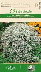 Totoriniai kermėkai kaina ir informacija | Gėlių sėklos | pigu.lt