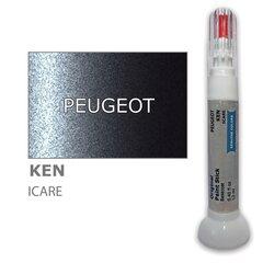 Карандаш-корректор для устранения царапин PEUGEOT KEN - ICARE 12 ml цена и информация | Автомобильная краска | pigu.lt