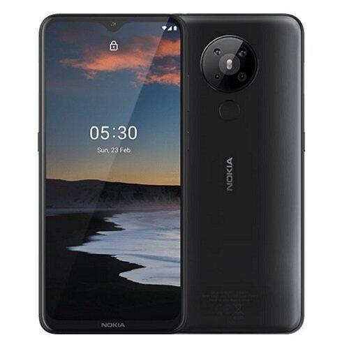 Nokia 5.3 64GB, Dual SIM, Black
