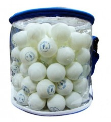 Stalo teniso kamuoliukai Rucanor 100 vnt.