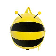 Vaikiška kuprinė Bitė kaina ir informacija | Kuprinės mokyklai, sportiniai maišeliai | pigu.lt