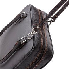 Женская кожаная сумка Dudu цена и информация | Женские сумки | pigu.lt