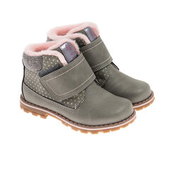 Cool Club žieminiai batai mergaitėms, WAN1W20-CG224 kaina ir informacija | Žieminiai batai vaikams | pigu.lt