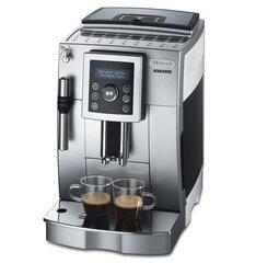 Kavos aparatas DeLonghi ECAM 23.420 kaina ir informacija | Kavos aparatai | pigu.lt