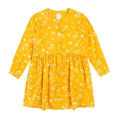 Cool Club suknelė ilgomis rankovėmis mergaitėms, CCG2110163 kaina ir informacija | Suknelės mergaitėms | pigu.lt