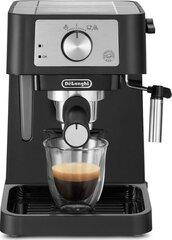 DeLonghi EC260 kaina ir informacija | Kavos aparatai | pigu.lt