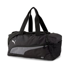 Sportinis krepšys Puma Fundamentals S, 30 l, juodas kaina ir informacija | Sportinis krepšys Puma Fundamentals S, 30 l, juodas | pigu.lt