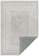 Dvipusis kilimas Green 80x150 cm kaina ir informacija | Kilimai | pigu.lt