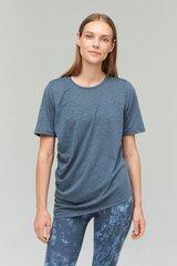 Lengvi marškinėliai moterims Dri-Release Audimas kaina ir informacija | Marškinėliai moterims | pigu.lt