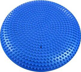 Balansinė pagalvėlė Profit 33 cm DK 2111, mėlyna kaina ir informacija | Balansinės lentos ir pagalvės | pigu.lt