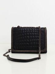 Женская сумка, черная цена и информация | Женские сумки | pigu.lt