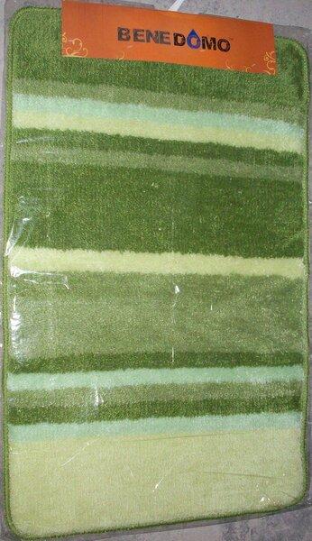 Vonios kilimėlis 50x80cm, akrilas