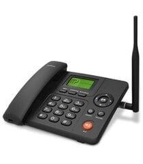 MyPhone SOHO Line D21, Dual SIM, juodas kaina ir informacija | Mobilieji telefonai | pigu.lt