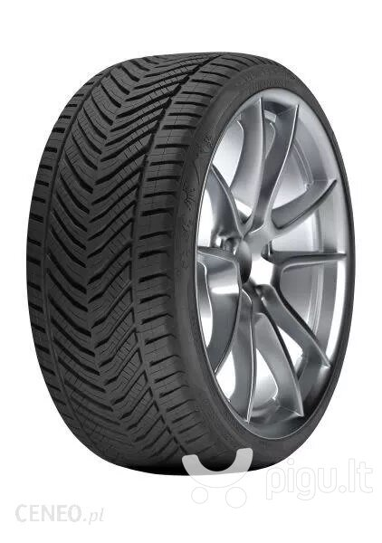 Orium/Kormoran ALL SEASON 205/55R16 91 H XL
