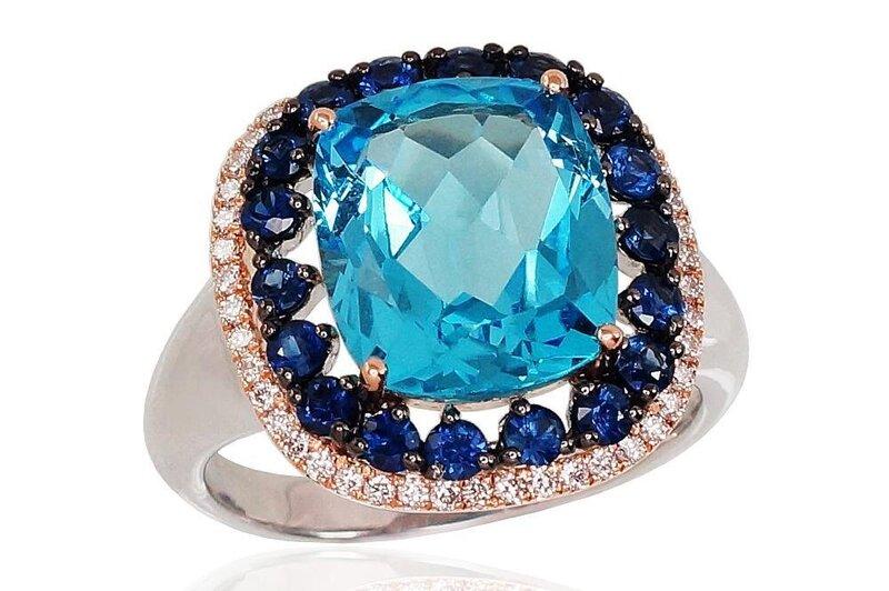 Auksinis žiedas, moterims kaina ir informacija | Žiedai | pigu.lt
