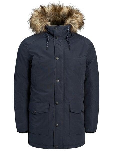 Мужская куртка цена и информация | Мужские куртки | pigu.lt