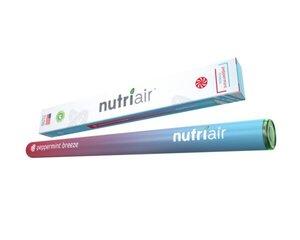 Maisto papildas Nutriair Peppermin Breeze Inhaliatorius kaina ir informacija | Papildai lieknėjimui | pigu.lt