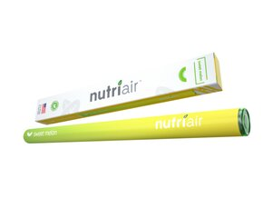Maisto papildas Nutriair Sweet Melon Inhaliatorius kaina ir informacija | Papildai lieknėjimui | pigu.lt