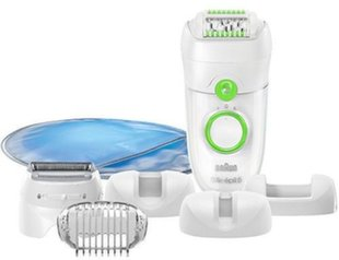 Braun Silk'épil Body & Face 5780