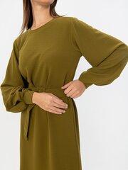 Suknelė moterims Vero Moda, chaki kaina ir informacija | Suknelės | pigu.lt