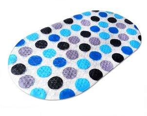 """PVC vonios kilimėlis """"Mozaika"""" su siurbtukais """"Benedomo"""""""