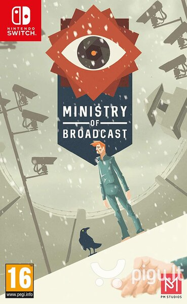 Ministry Of Broadcast NSW