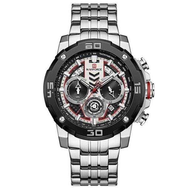 Laikrodis Naviforce NF9175S kaina ir informacija | Vyriški laikrodžiai | pigu.lt