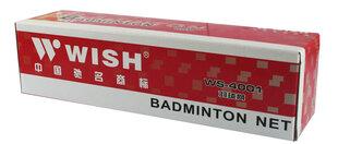 Badmintono tinklas Wish 4001