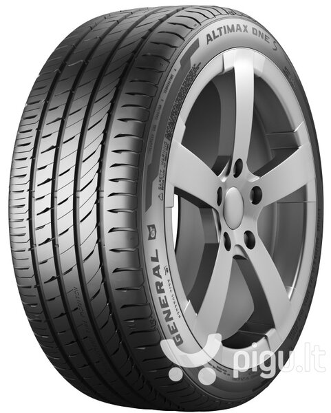 General Tire AltiMAX One S 235/50R17 96 Y