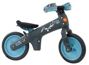 Balansinis dviratukas Bellelli b-bip Melsvas