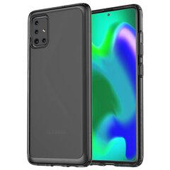 Dėklas Araree Samsung A705 A70, juodas kaina ir informacija | Telefono dėklai | pigu.lt