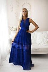 Elegantiška ilga suknelė kaina ir informacija | Suknelės | pigu.lt