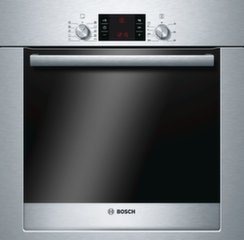 Bosch HBG34S550 kaina ir informacija | Orkaitės | pigu.lt