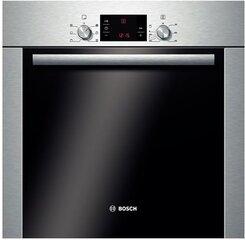 Bosch HBA23B251S kaina ir informacija | Orkaitės | pigu.lt