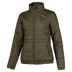 Товар с повреждённой упаковкой. Куртка женская Puma ESS, XL цена и информация | Одежда, обувь, аксессуары с поврежденной упаковкой | pigu.lt